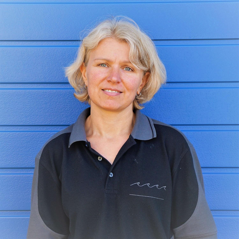 Erika Freunberger
